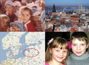 Latvia Adoption