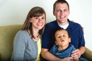 Karsky Family's Story