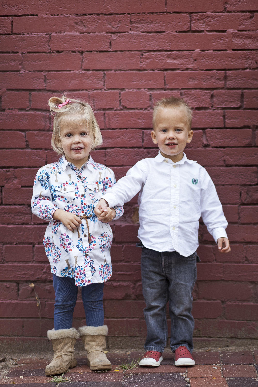 Joel & Elaina