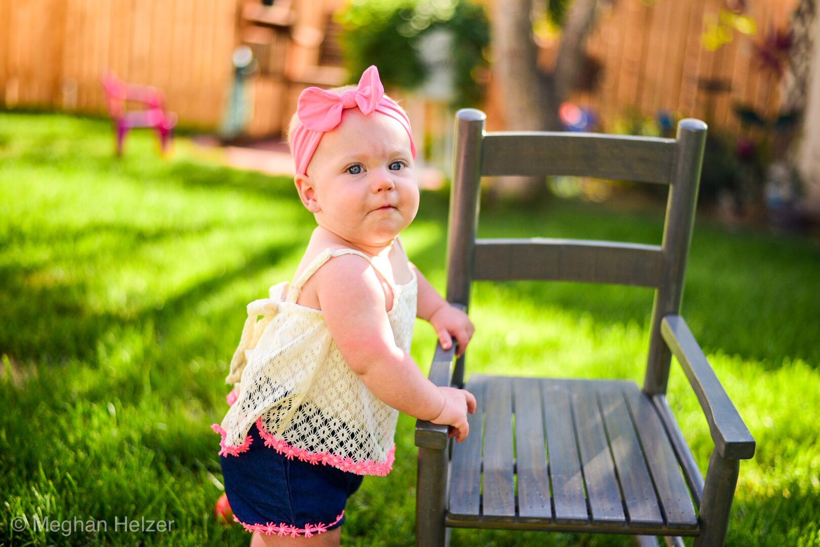 Penelope, Snowflake Baby #529