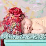 Snowflake Baby #431