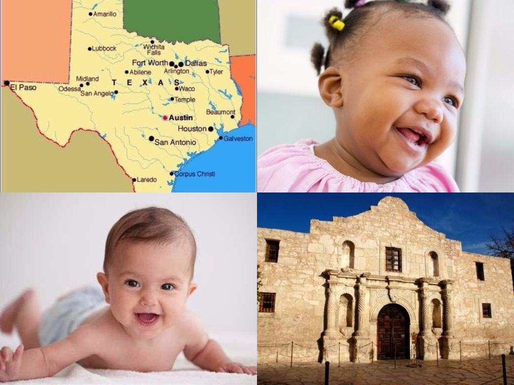 Adoption In Texas Requirements