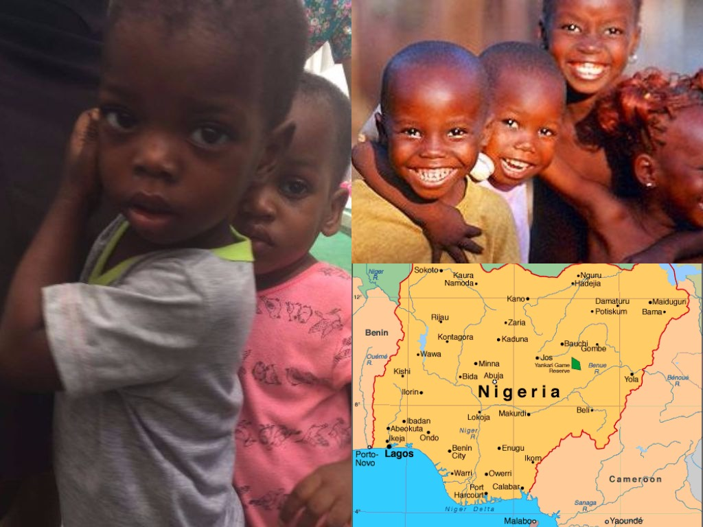 Nigeria Adoption Program